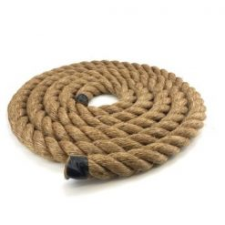 Natural Manila Decking Rope