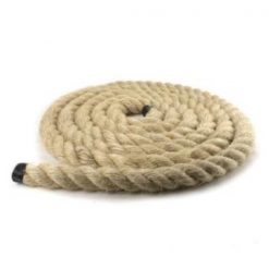 Natural Sisal Decking Rope
